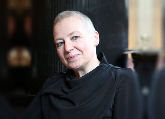 Catherine Slessor, architektūros kritika