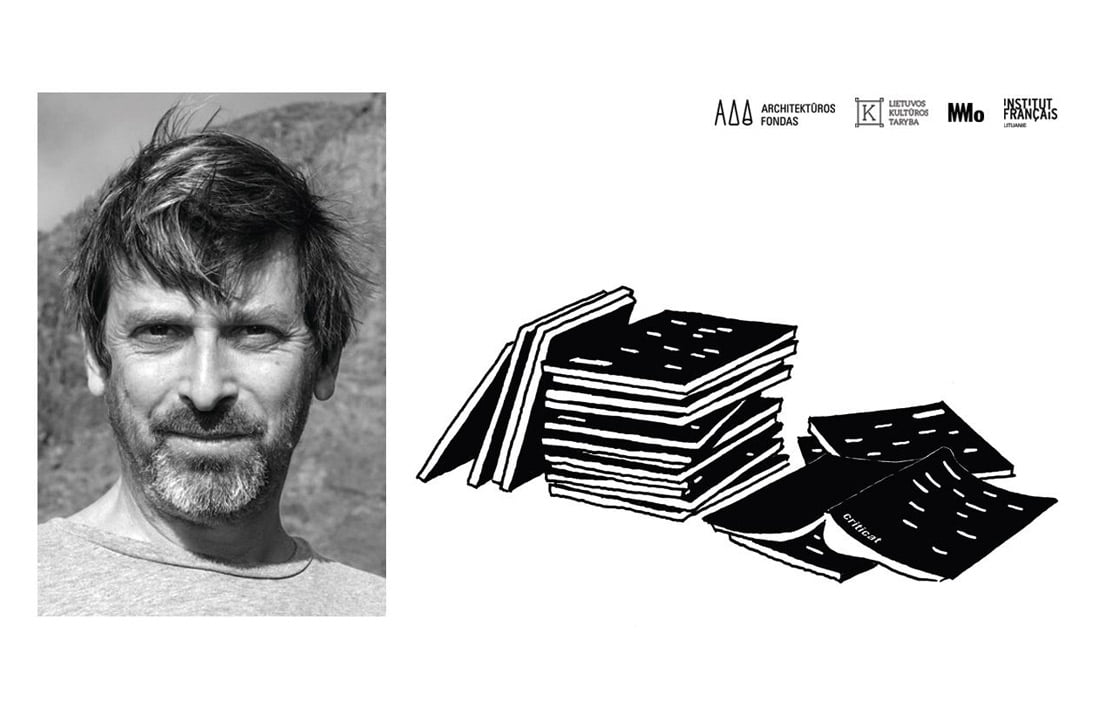 Valery Didelon, Architektūros [pokalbių] fondas