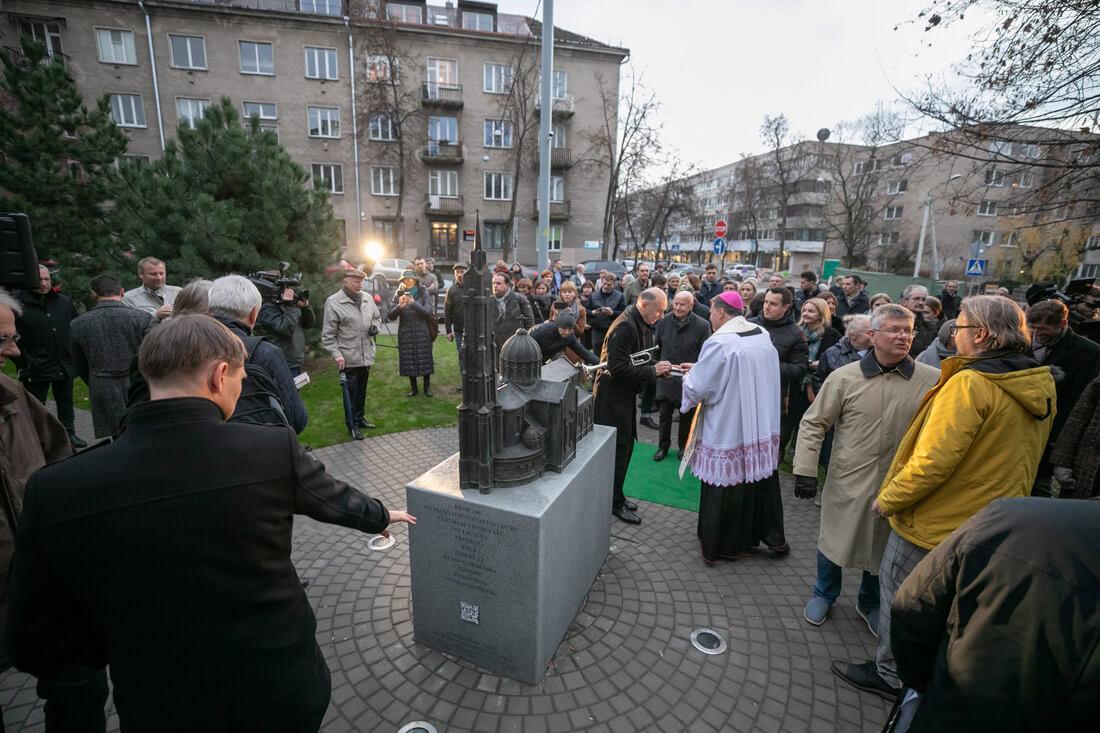 Vilniaus savivaldybės nuotr.