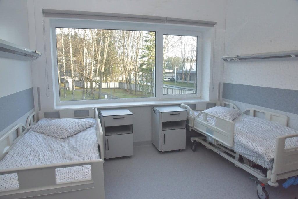 Infekcinių ligų ligoninė