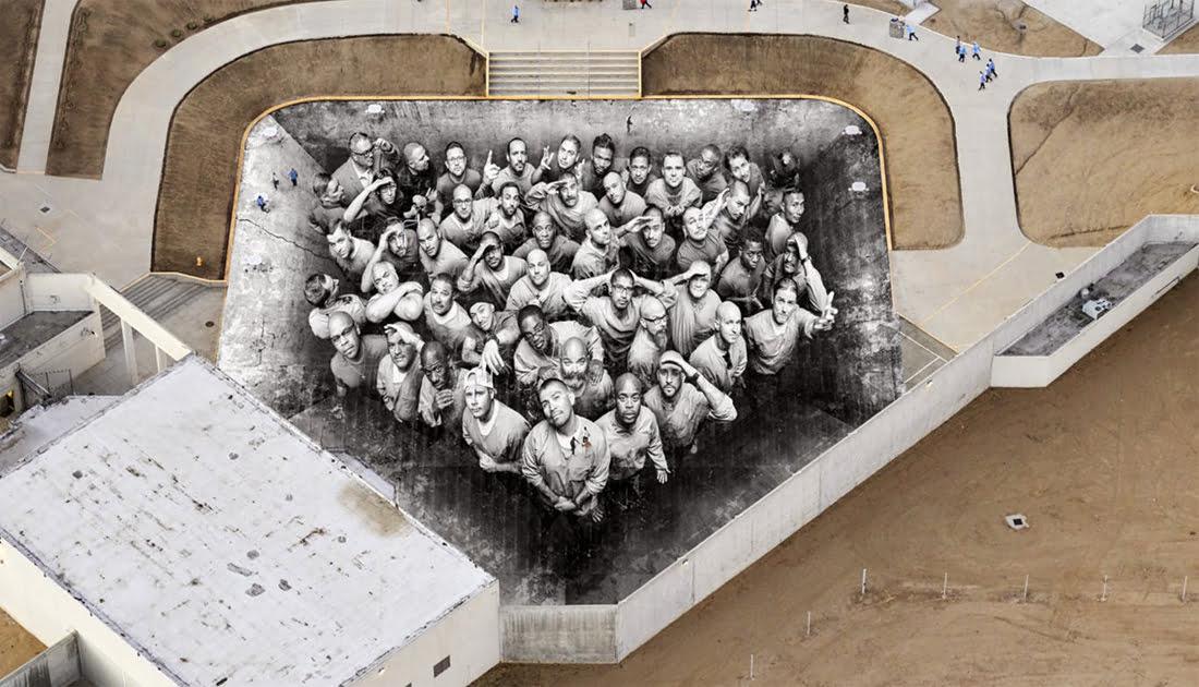 Tehachapi kalėjimas Kalifornijoje (JR nuotr.)