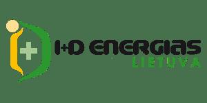 I++D energias