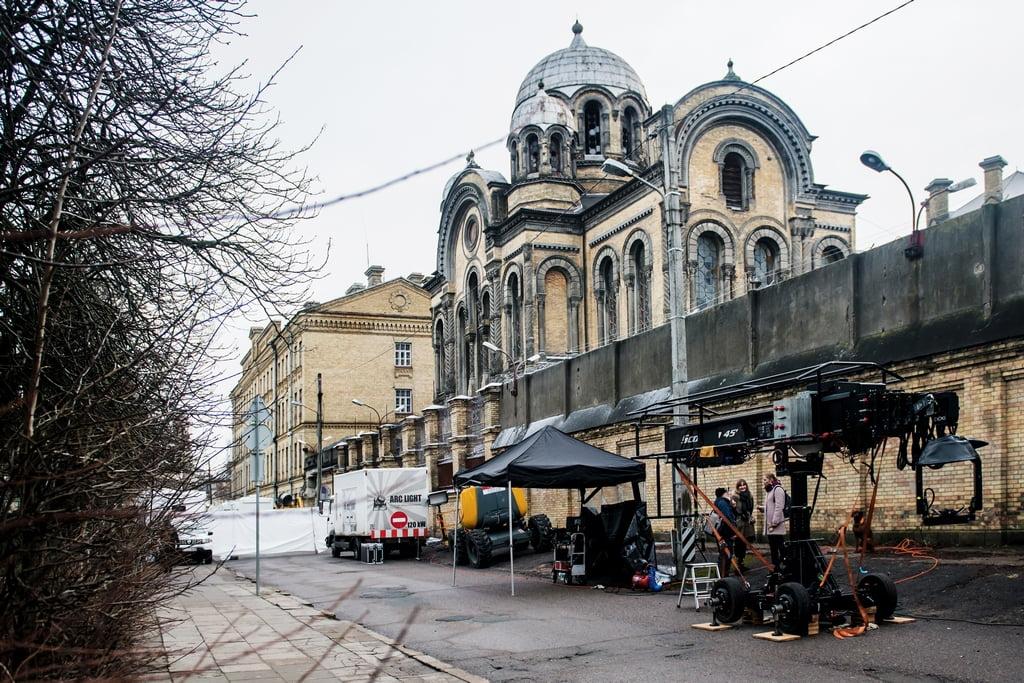 Vilniaus meisto sav. nuotr.