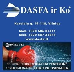 DASFA