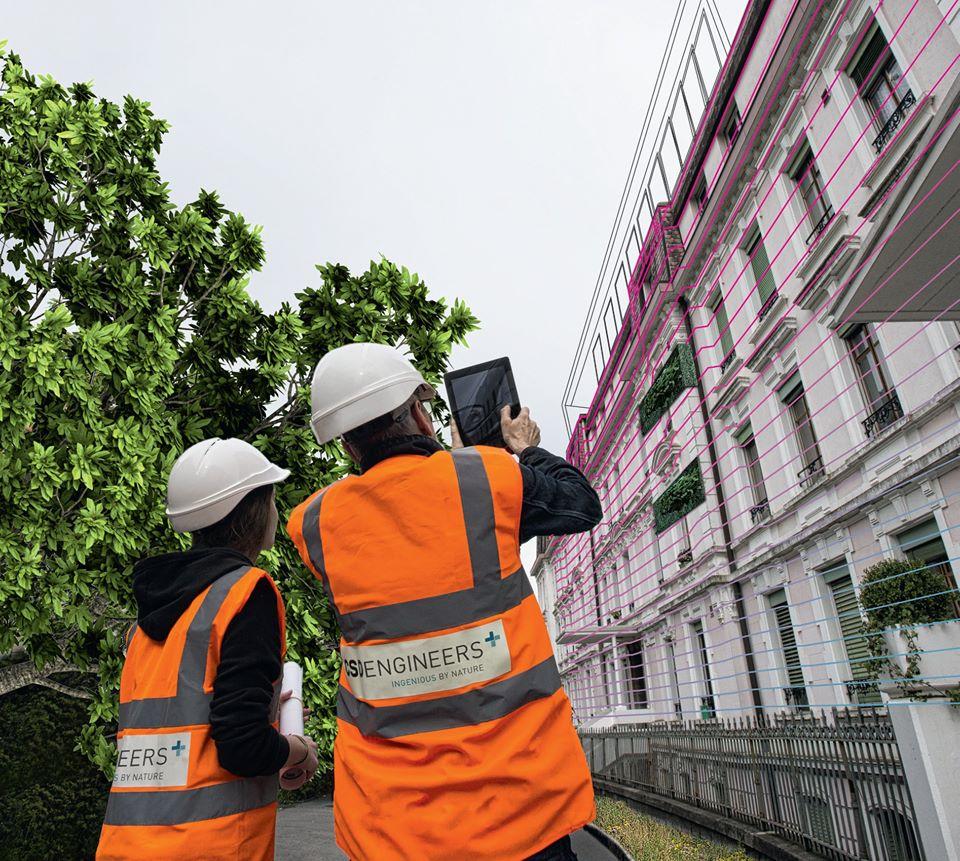 statybų inžinerija