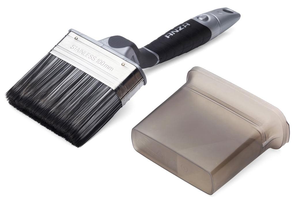 341590 Platinum outdoor brush