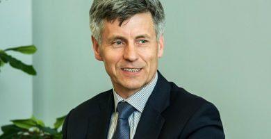 D.Gedvilas: šiandien valstybė turėtų tapti ne tik skolintoju, bet ir užsakovu