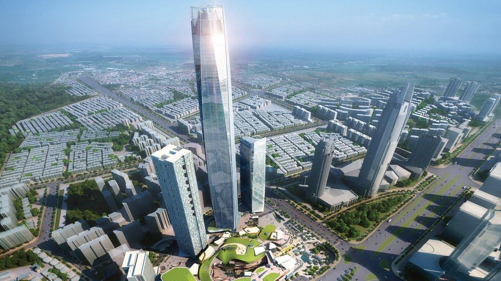 Dongguan International Trade Center