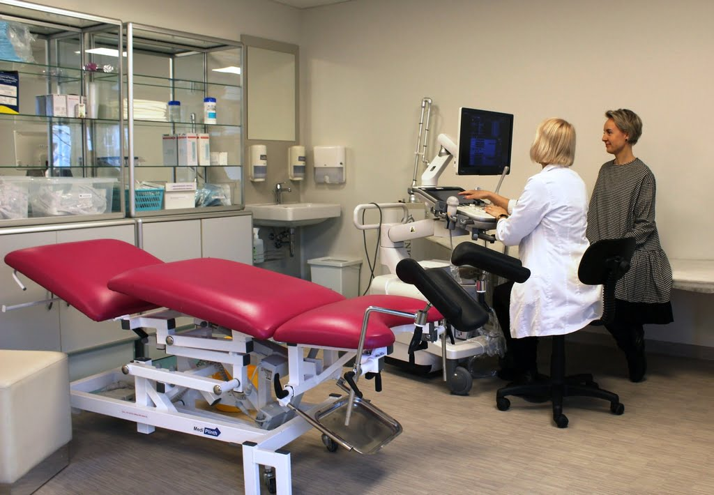 SG klinika