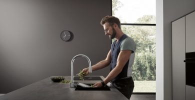 Moderniai virtuvei
