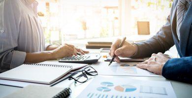 Nuo koronaviruso kenčiančiam verslui – finansinė parama ir nauji sprendimai