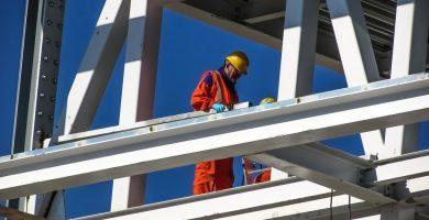 Statybos sektoriaus skaičiai karantino akivaizdoje: 74 proc. bendrovių susiduria su trikdžiais
