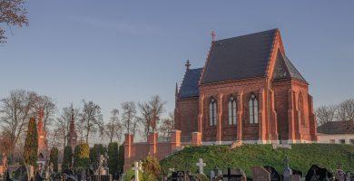 Tiškevičių bažnyčia