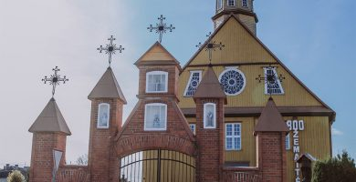 šv. Aleksandro bažnyčia