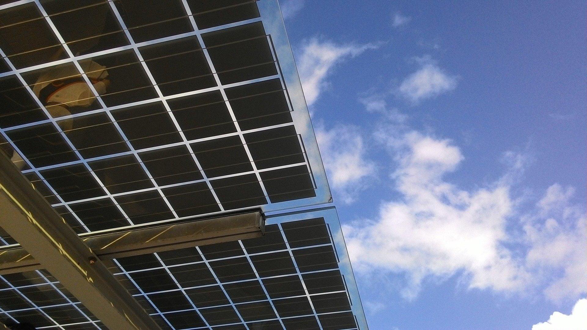 solar panel 918492 1920