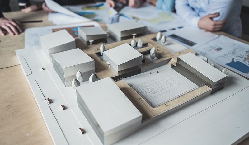vgtu architektura