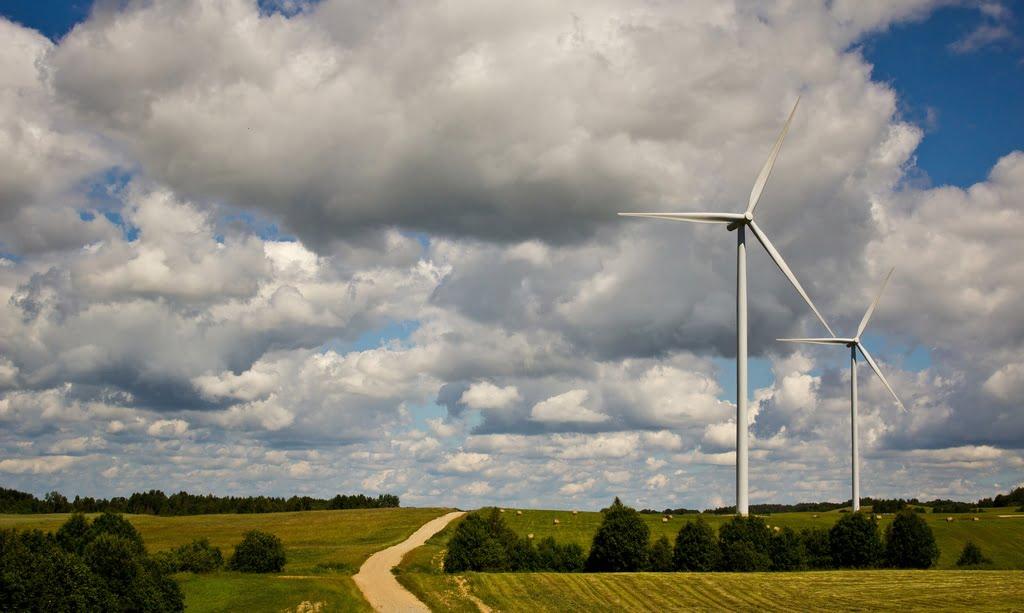 Jėgainės aukštis bus įspūdingas – sieks apie 220 metrų. Pavyzdžiui, Vilniaus televizijos bokšto besisukanti kavinė yra įsikūrusi 165 metrų aukštyje.
