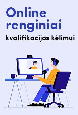 E-mokymai