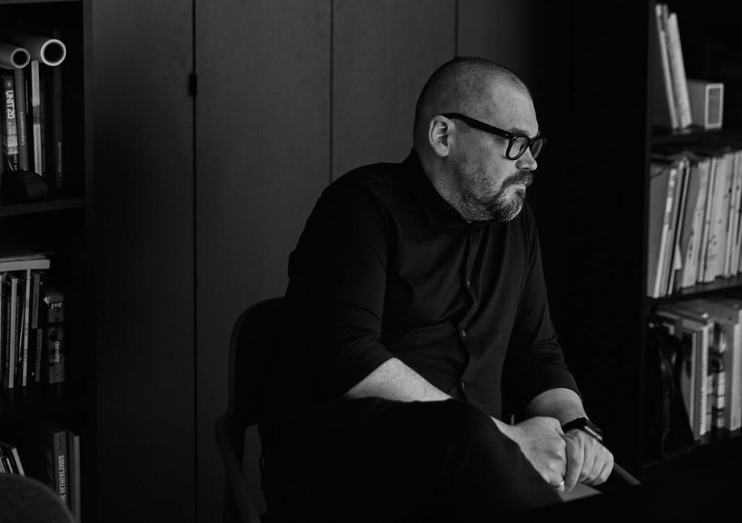 Tomas Grunskis (Romano Naryškino nuotr.)
