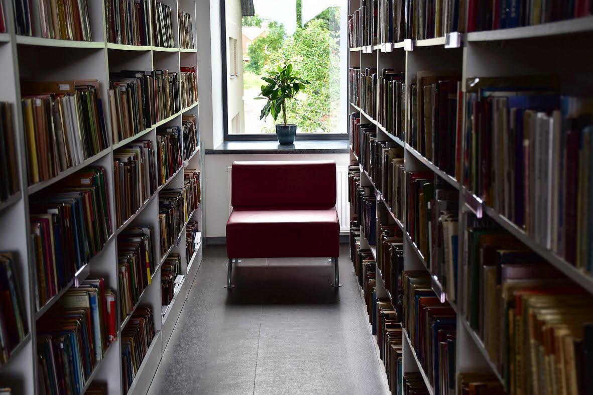 Moletuviesojibiblioteka