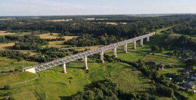 Seimas spręs, ar privaloma kaštų ir naudos analizė virš 1 mln. eurų tiltų statybai