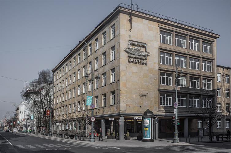 """Open House Vilnius"" nuotr."