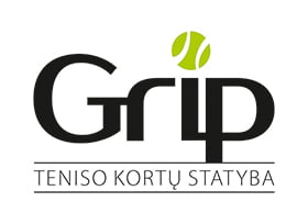 grip tenisas