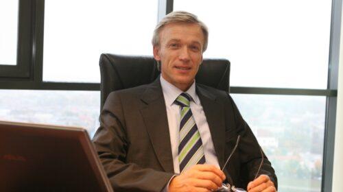 Arvydas Avulis (SA.lt archyvo nuotr.)