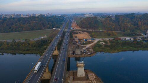 """""""Kauno tiltai"""" nuotr."""