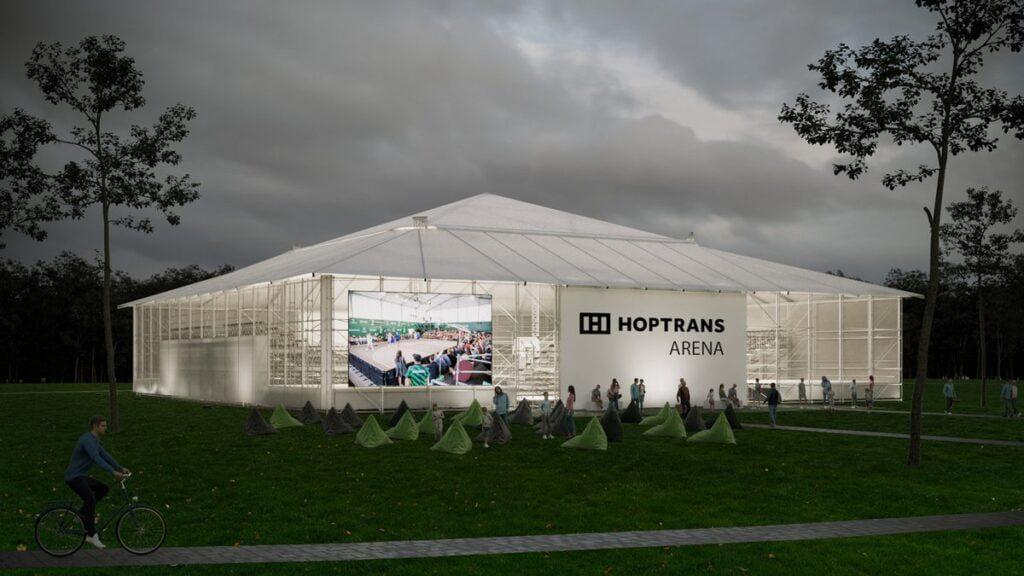 hoptrans arena 1 2
