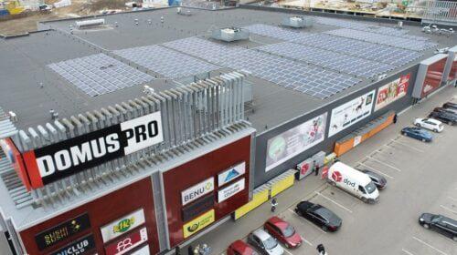 """""""Domus Pro"""" Vilniuje."""