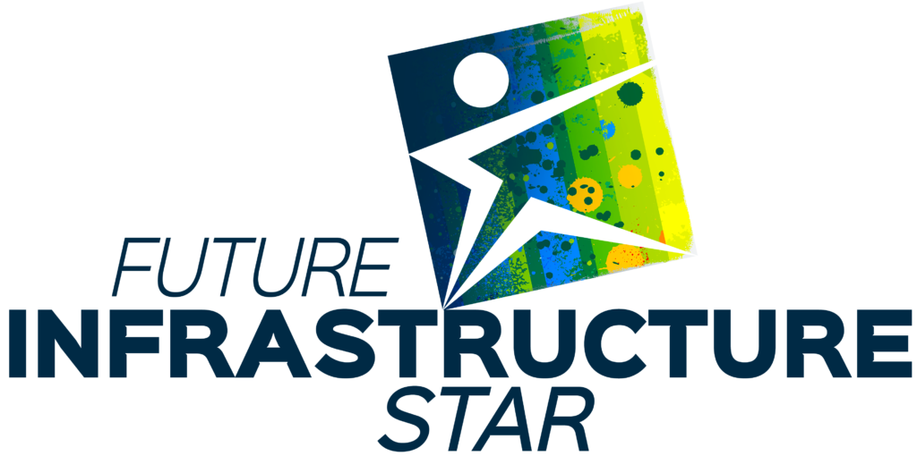 bentley systems future infrastructure star logo