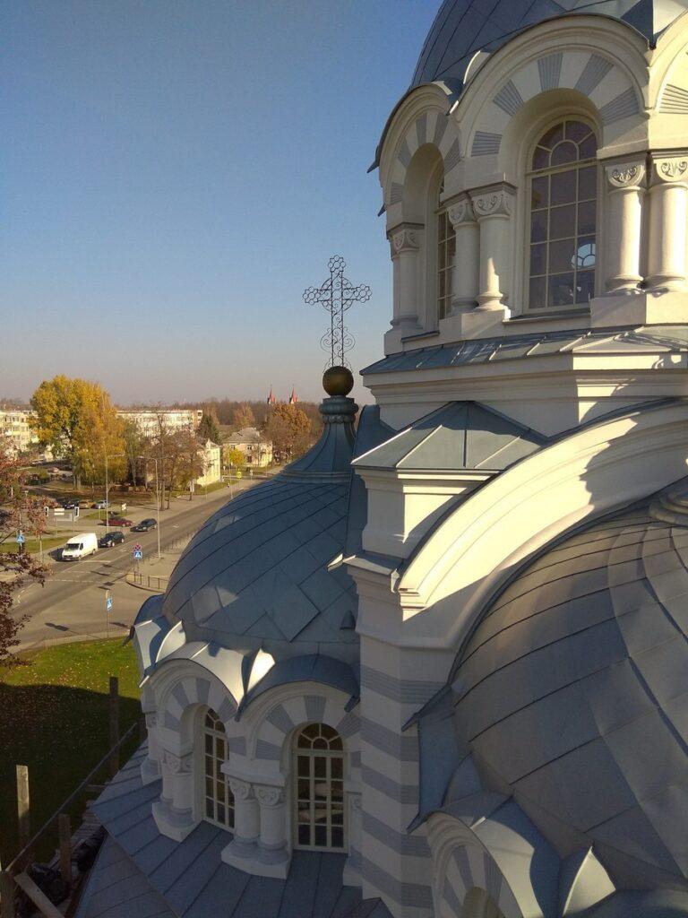 Švenčionių cerkvė