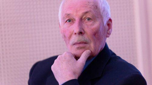 Juozas Stražnickas (J.Klėmano nuotr.)