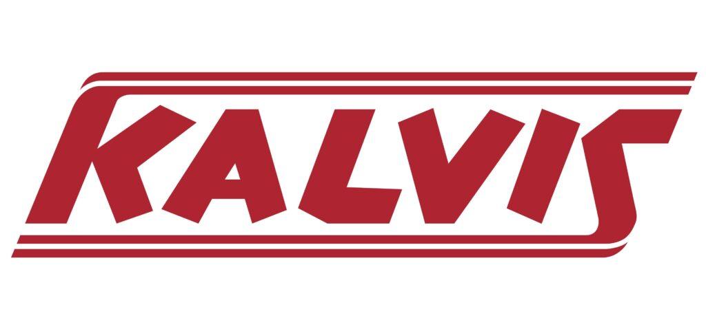 kalvis logo prezentacijai 2