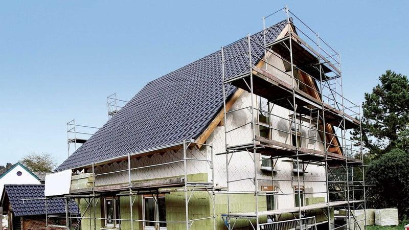 rockwool renovacija individualus namas