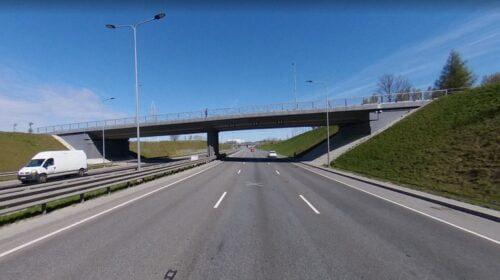 Viadukas Viršuliškėse.