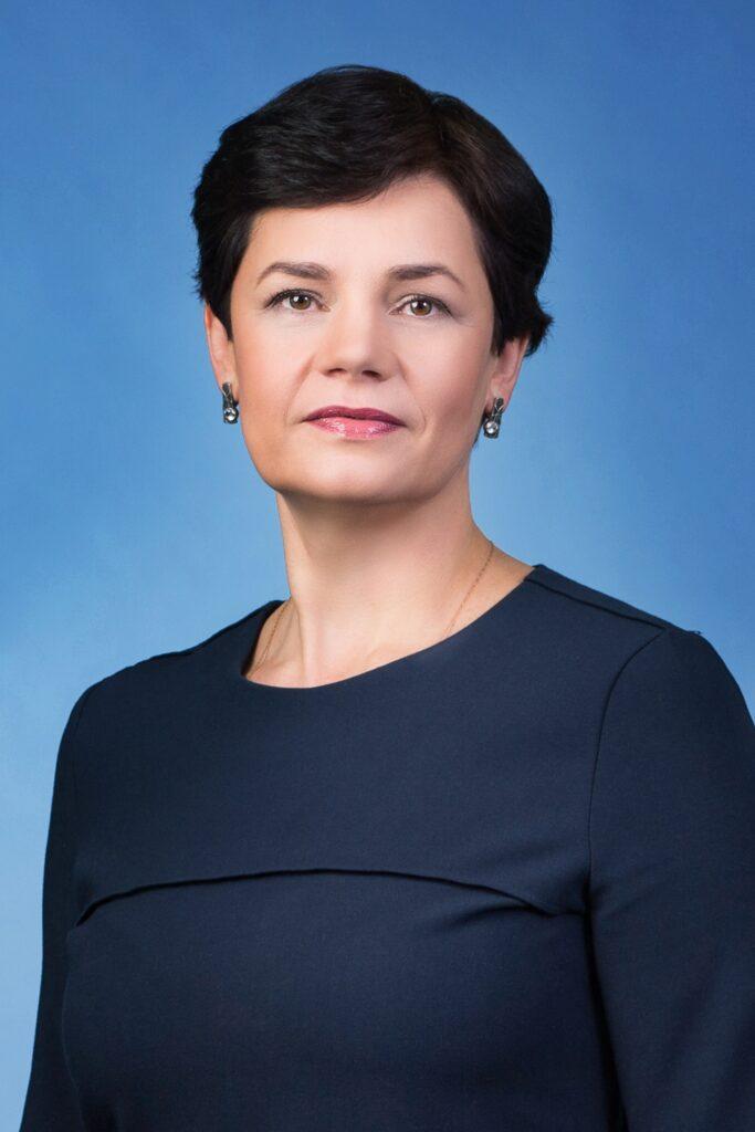 doc. dr. Jūratė Sužiedelytė Visockienė