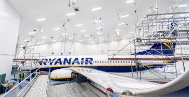 maas aviation paint shop kaunas tec group