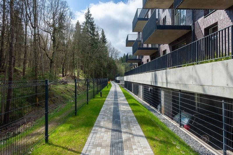miško ardai vilnius balkonai