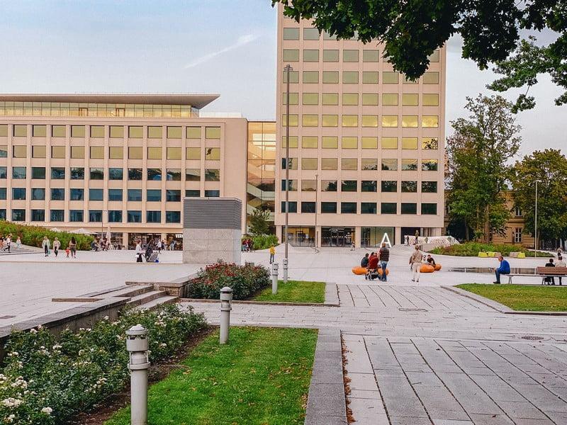 BLC verslo centras KAunas