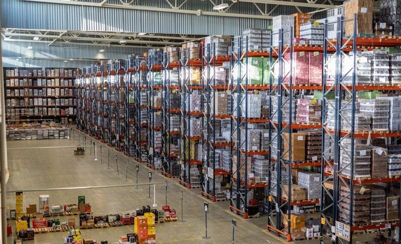 mv group logistic logistikos sandelys