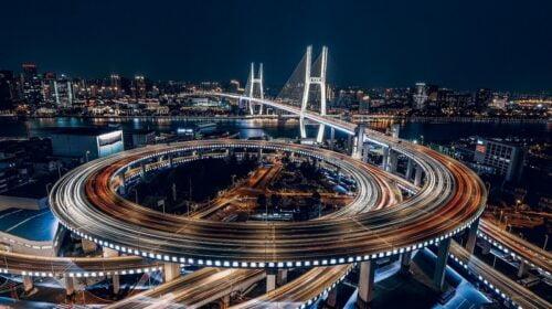 Šanchajus, Kinija (Pixabay nuotr.)