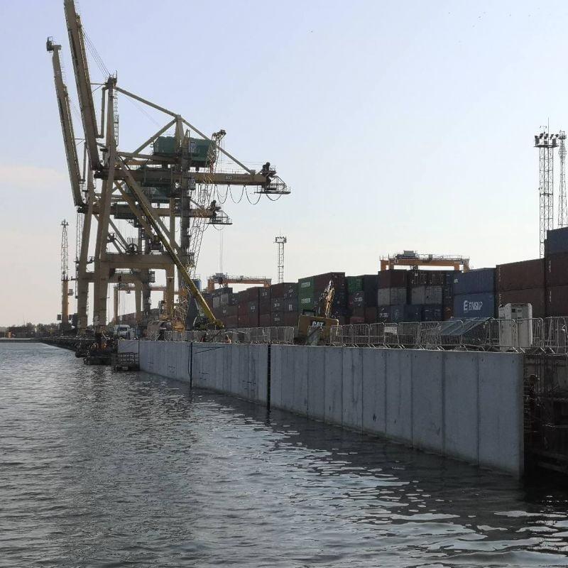 uab tilsta klaipedos uostas