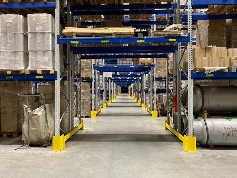 capitalica asset management logistika talinas