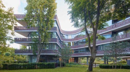 Eglės apartamentai (Norbert Tukaj nuotr.)