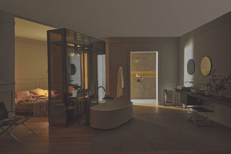 ideal standard vonios kambarys