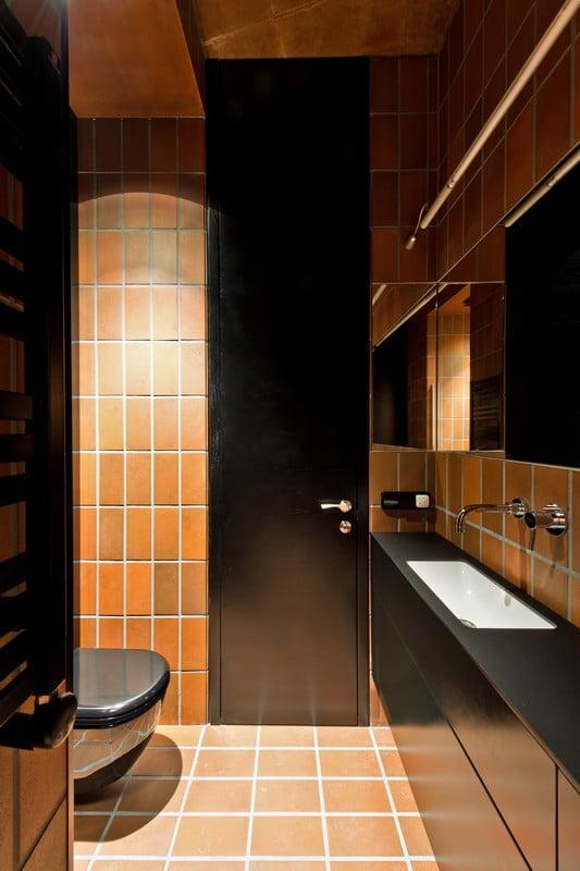 vonios kambarys interjeras tendencijos naujoviska vonia