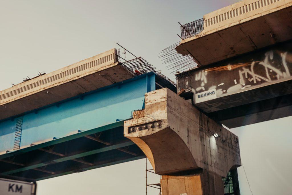 betono itrukimai
