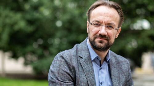 Gediminas Šimkus, BNS nuotr.